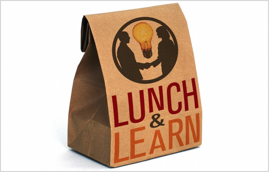 Events - Lunch And Learn