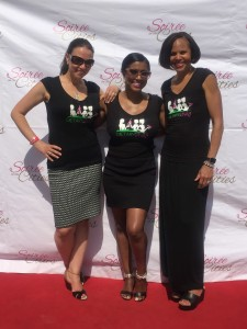 Dietary Divas at Soiree in the Cities - Philadelphia, PA on June 18, 2015